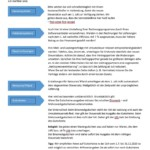 Checkliste Mehrwertsteueränderung