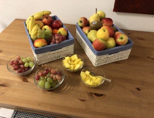 Obsttag
