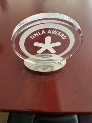 DNLA Award vorbildliche Mitarbeiterführung