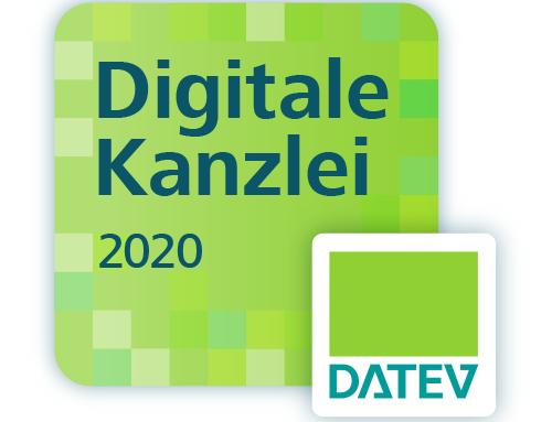 """Steuerberater Braun & Braun mit Label """"Digitale Kanzlei 2020"""" erneut ausgezeichnet"""