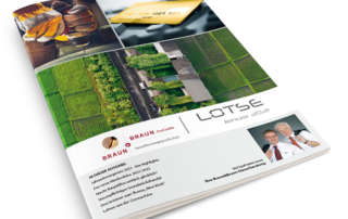 Cover Lotse Braun
