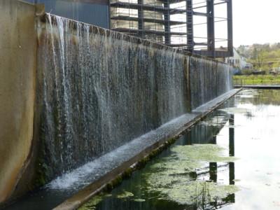 Redener Wassergarten