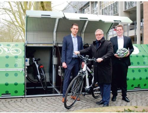 Stadtwerke Völklingen E-Mobilität