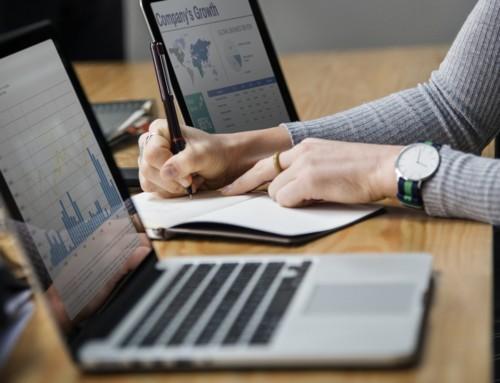 GoBD – Gewinnzuschätzung ohne Beleg-Durchsicht?