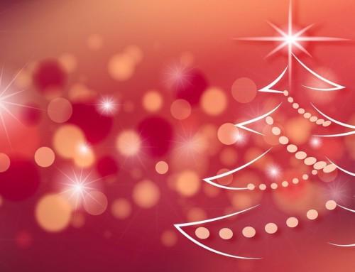 Weihnachtsferien vom 21.12.20 bis 03.01.21