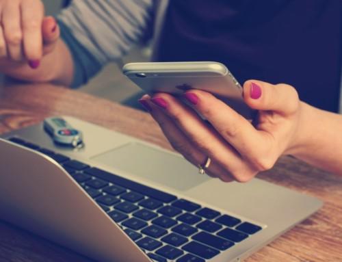 Digitale Buchhaltung für Unternehmen