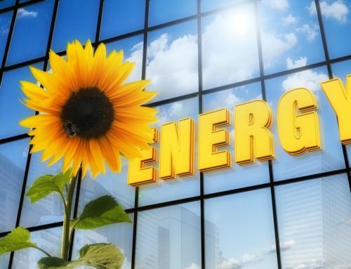 Sonne, Strom und Wärme