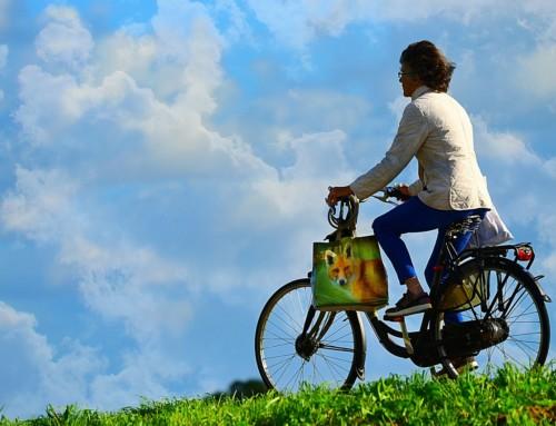 Das Job-Rad – ökologisch, motivierend, praktisch