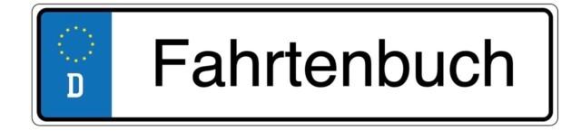 Fahrtenbuch Firmenwagen