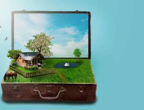 Vorsicht bei Vermögensumschichtung durch Grundstücksverkäufe
