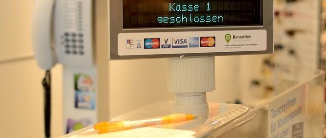 Kassen-Nachschau