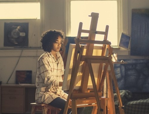 Künstlersozialabgabe