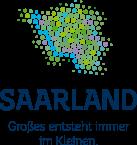Saarland - Großes entsteht immer in Kleinen