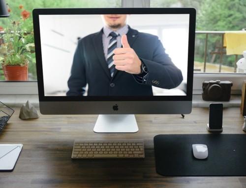 Der kleine Knigge für die Online-Kommunikation