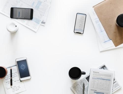 Jeder bringt was mit? Was ist dran an BYOD Bring Your Own Device