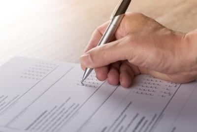 Personalfragebogen neue Mitarbeiter