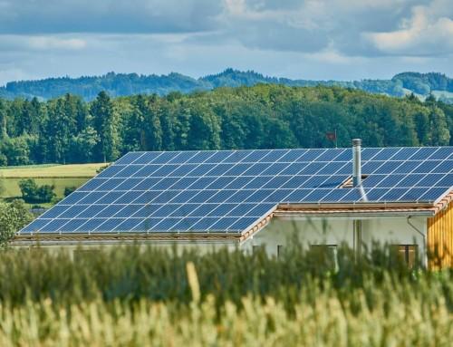 Fotovoltaikanlagen – Änderungen an der Steuerfront