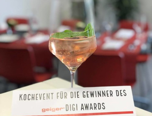 Steuerberater Braun gewinnt den geiger Digi Award 2018
