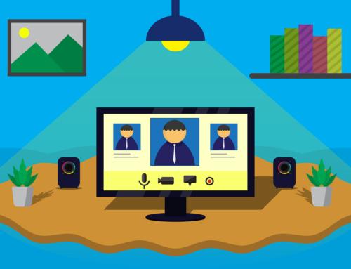 Videolust statt Reisefrust – wie Sie Videokonferenzen auch künftig sinnvoll nutzen können