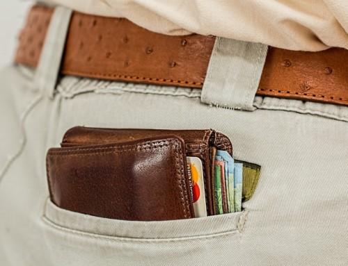 Macht Bargeldlos glücklich? Eine Gegenüberstellung